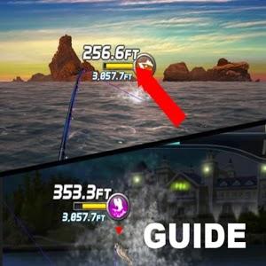 Ace Fishing Guide