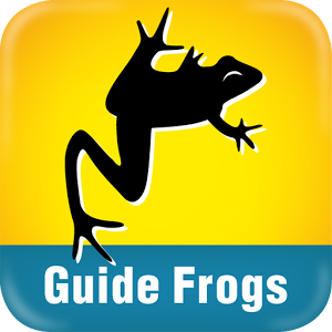 Nouvelle-Zélande Guide Frogs
