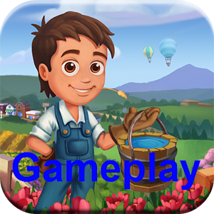 FarmVille 2 Gameplay farmville 2