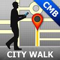 Cambridge Map and Walks
