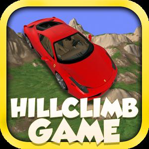 Real Super Hill Climb 3D Game
