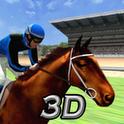 Racing Horse horse racing singing