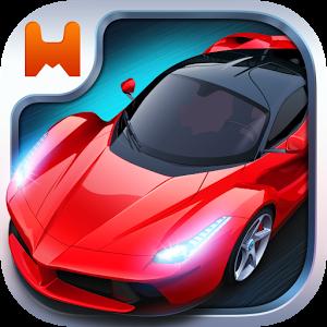 Street Racing - 3D Drag Racing racing