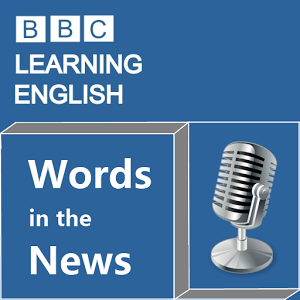 BBC English: Words in the News