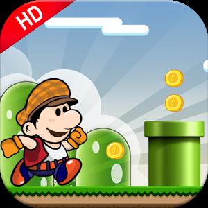 Great Mario Coins