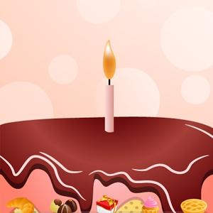 宝软3D主题-生日快乐