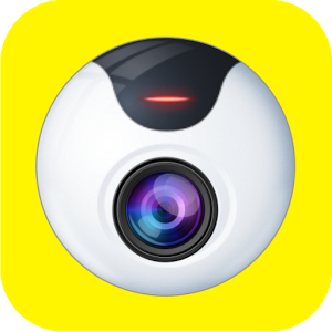 Camera 720 p for Android