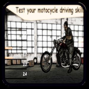 Motor Bike Driving School 3D