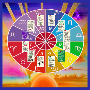 Tell a Fortune Psychic Tarot