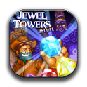 Jewel Towers Deluxe FREE