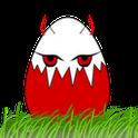 Crazy Talking Egg
