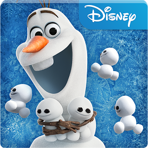 Olaf`s Adventures