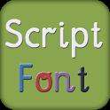 Script Fonts Install Free epson print cd install free