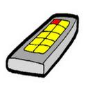 Sms Remote Control sanyo remote control
