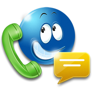 Caller and sender id