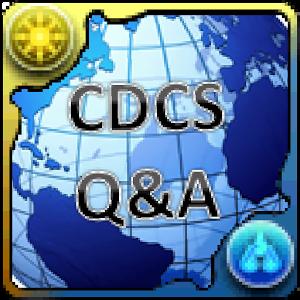 CDCS Q&A
