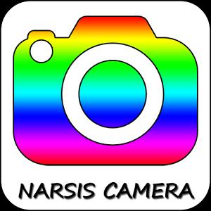 Narsis Camera