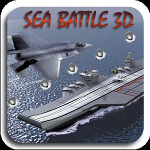 Sea Battle 3D