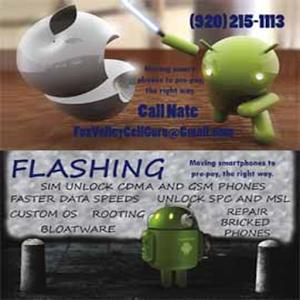 Flash Your Phone flash phone ringtones