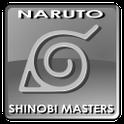 楽々モバブラ for NARUTO忍マスターズ