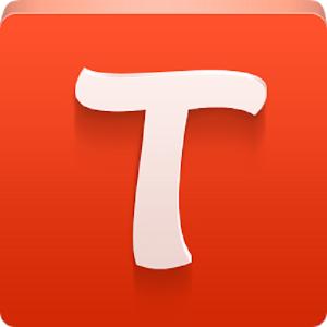 Tango Messenger 2014