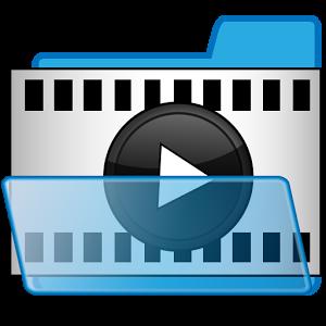 Folder Video Player folder player video