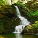 Real Water Fall2 LiveWallpaper