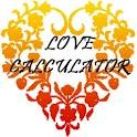 Love Calculator / Love Test calculator flew love