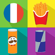 Logo Test: Français Quiz & Jeu, Devinez la Marque