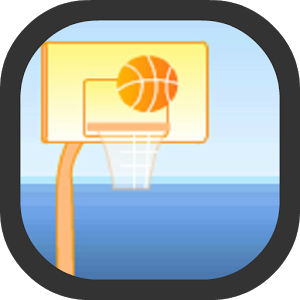 Basketball Game Fun