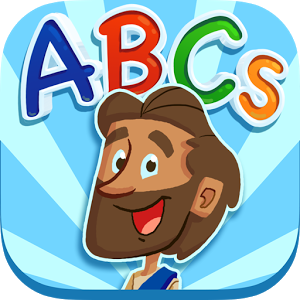Bible ABCs for Kids