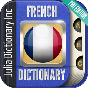 Offline French Dictionary Pro