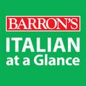 Italian At A Glance Phrasebook italian learn phrasebook