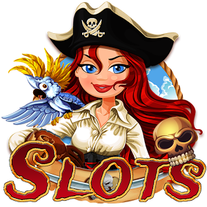 Pirates Slots™ 3