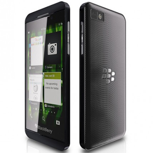 BlackBerry Z10 HD Pictures