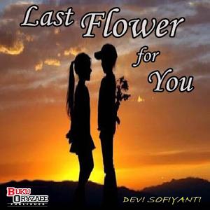 Novel Last Flower For You