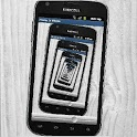 Phone In Phone Fractal