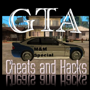 SAN ANDREA Hacks for GTA andrea phone