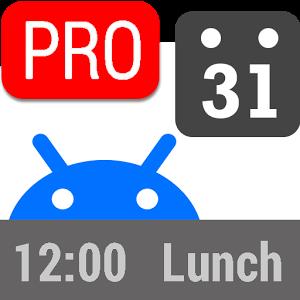 Calendar Mini Pro