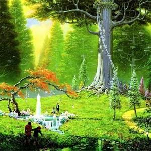 Dreamy Landscape Images