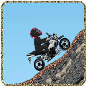 Bike Hill Racing: Hill Climb