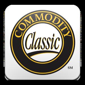 Commodity Classic 2014
