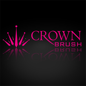 Crown Brush brush firmalar fra