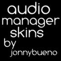 AM Skin: Gold