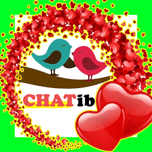 Chatib: Free Chat Online free chat online