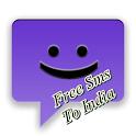 Free SmS to India