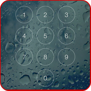 Lock Screen - Iphone Lock lock screen total