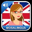 Apprendre l`Anglais Mosalingua