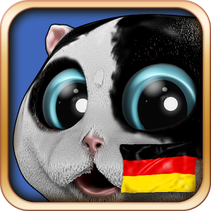 German: words+voice, phrases german italian phrases