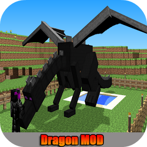 Dragon MODS MCPE Guide